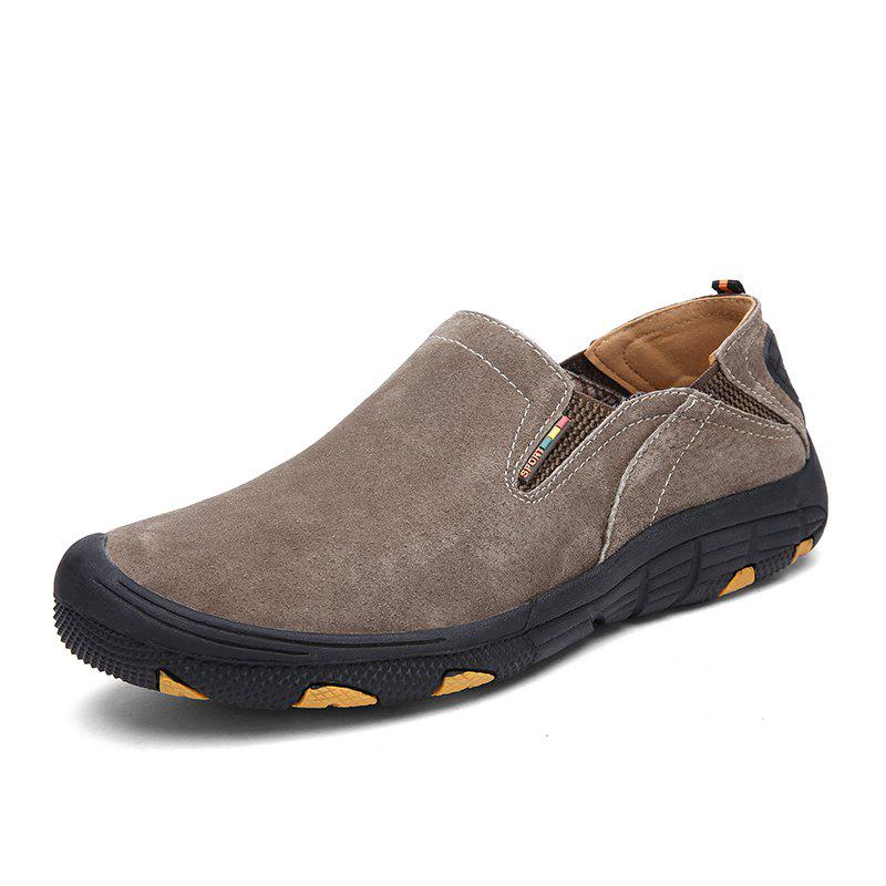 Sale Trendy Wearable Slip-on Casual Shoes for Men