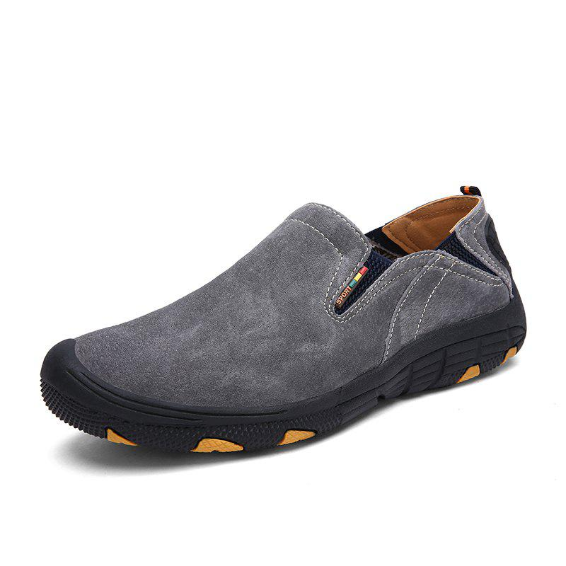 Discount Trendy Wearable Slip-on Casual Shoes for Men