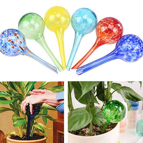 Best Mini Glass Automatic Self Watering Globe Bulb Plant Waterer