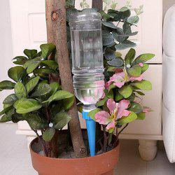 Automatic Self Watering Spike for Indoor Outdoor Plant Flower Irrigation System 4pcs -