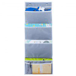 Multi-functional Office Document Storage Bag -