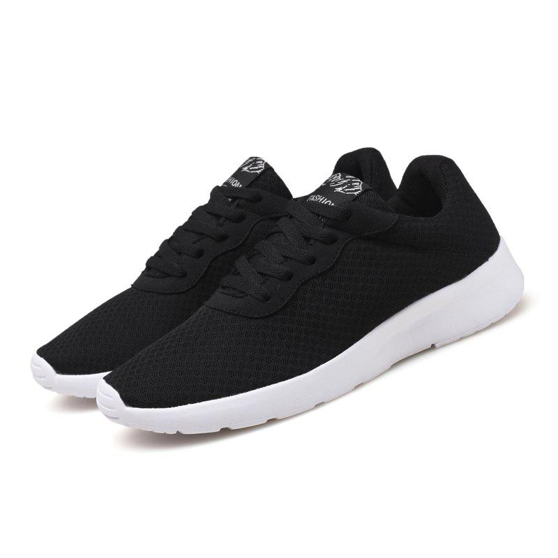 Outfit Fashion Lightweight Mesh Casual Shoes for Men