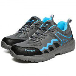 Men Fashion Outdoor Wear-resistant Casual Shoes -