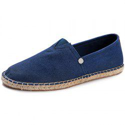 Breathable Comfort Canvas Casual Shoes for Men -
