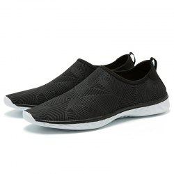 Men Wear-resistant Breathable Antiskid Casual Shoes -