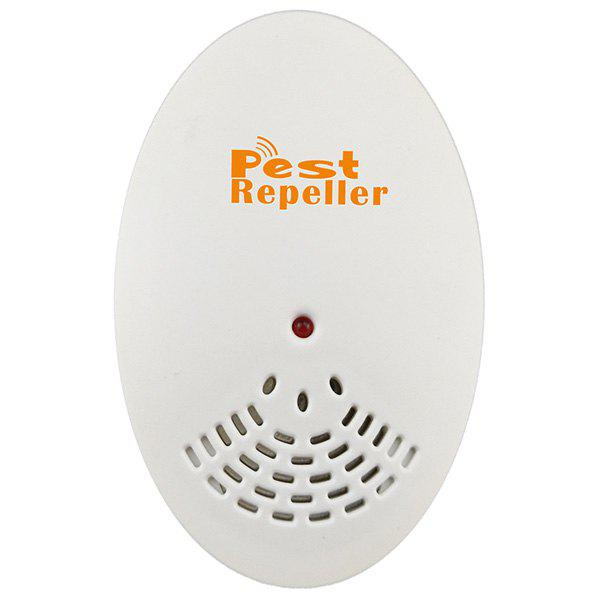 Outfits Ultrasonic Pest Repeller Electronic Mouse Bug Mosquito Control Machine