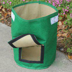 Potato Planting Vegetable Bag Simple Gardening Barrel -