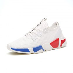 Mesh Breathable Sports Casual Shoes for Men -