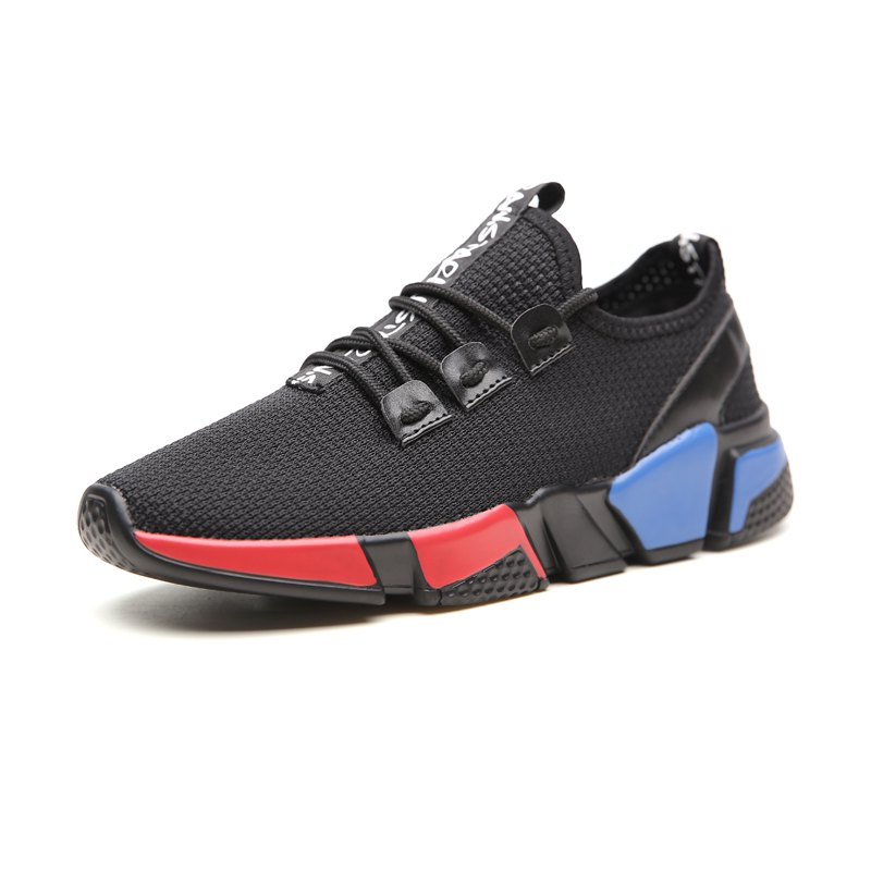 Trendy Mesh Breathable Sports Casual Shoes for Men
