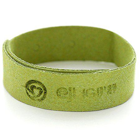 Cheap Magic-Things Natural Mosquito Repellent Bracelet with Citronella