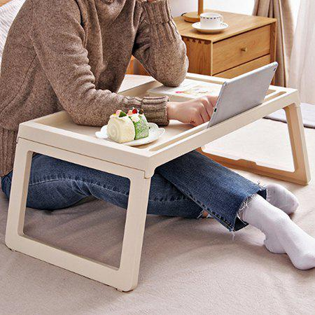 Hot Simple Portable Laptop Desk for Dormitory Home Bed