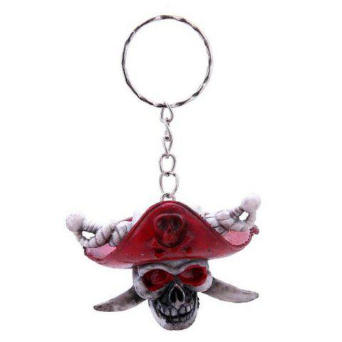 Halloween Creative Keychain Ornements