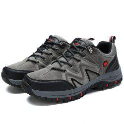 Suede Upper Fashion Outdoor Casual Shoes for Men -