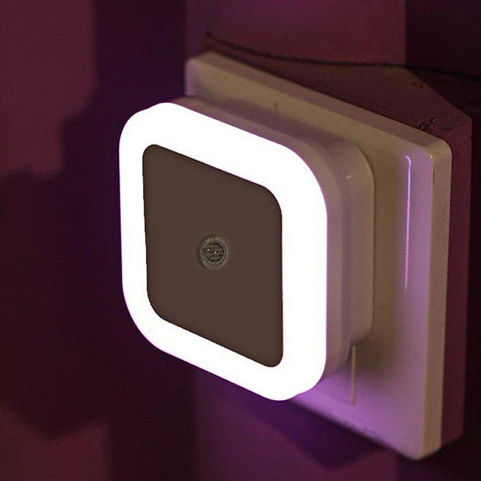 Store Practical Smart LED Night Light Bedroom Induction Lamp