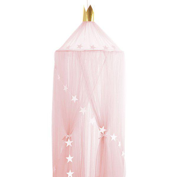 Chic Dreamlike Champion Dome Mosquito Net for Children