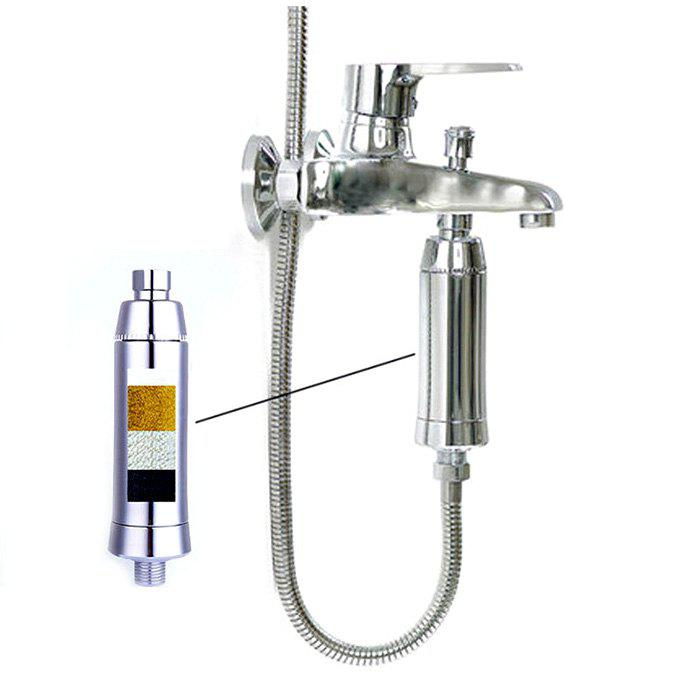 Unique Universal Dechlorination Shower Water Filter Purifier for Skin Hair Care