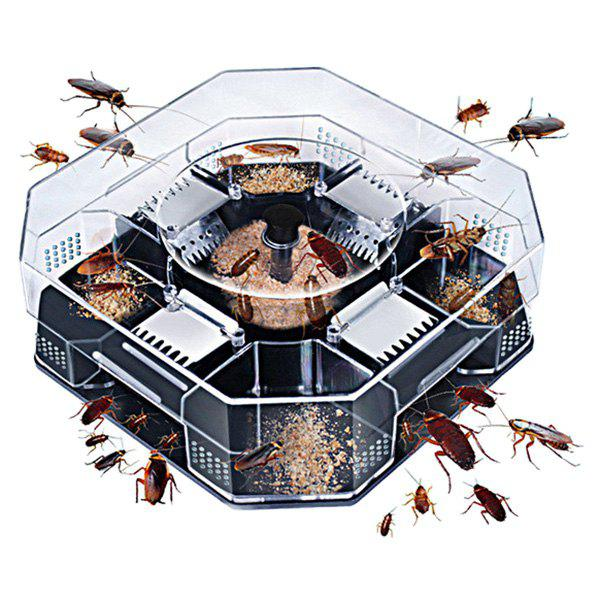 Outfit Reusable Cockroach Trap Biologic Pest Catcher for Home / Office