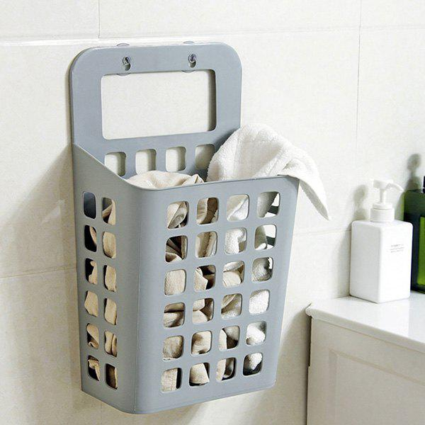 Laundry Hamper Dirty Clothes Storage Basket