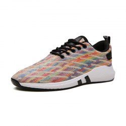 Comfort Stylish Breathable Mesh Shoes for Men -
