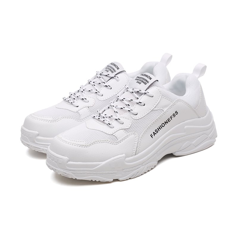 Outfits Round Toe Breathable Casual Shoes for Men
