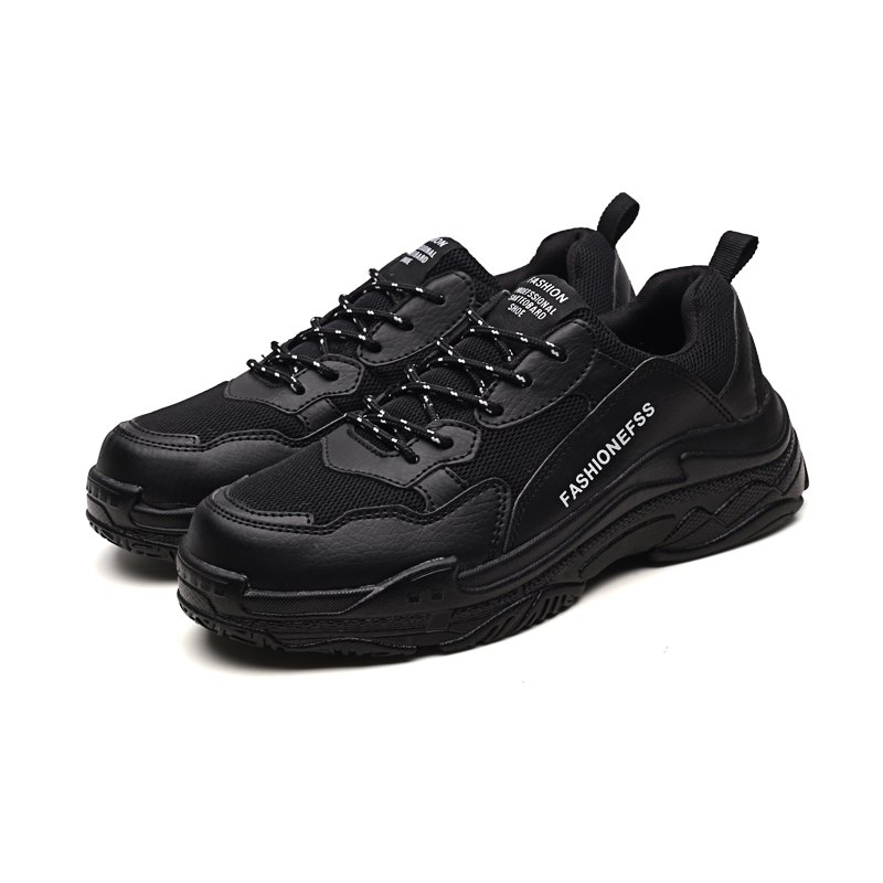 Sale Round Toe Breathable Casual Shoes for Men