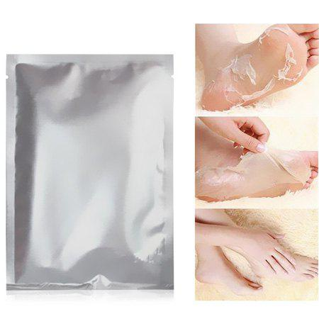 Shop Rejuvenating Foot Mask Exfoliating Peeling Care Sock