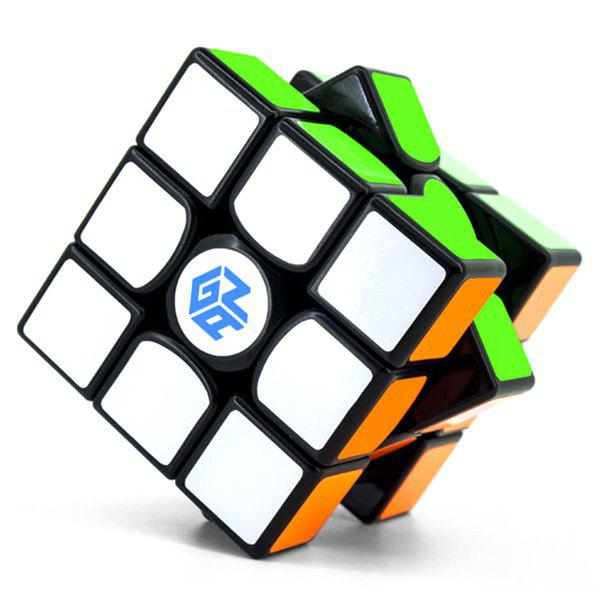 Unique GAN 356 Air Puzzle Smooth 3 x 3 x 3 Magic Cube for Competition