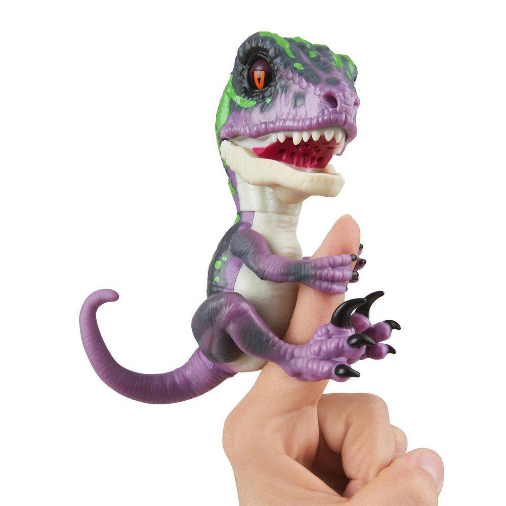 Outfits Creative Trendy Finger Dinosaur Model Toy