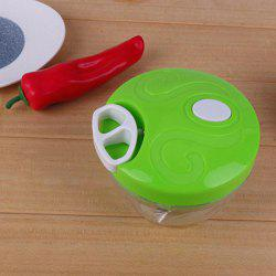 Stylish Multi-functional Manual Vegetable Cutter -