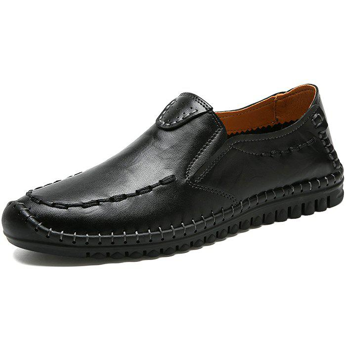 New Men Modern Fashion Formal Leather Shoes