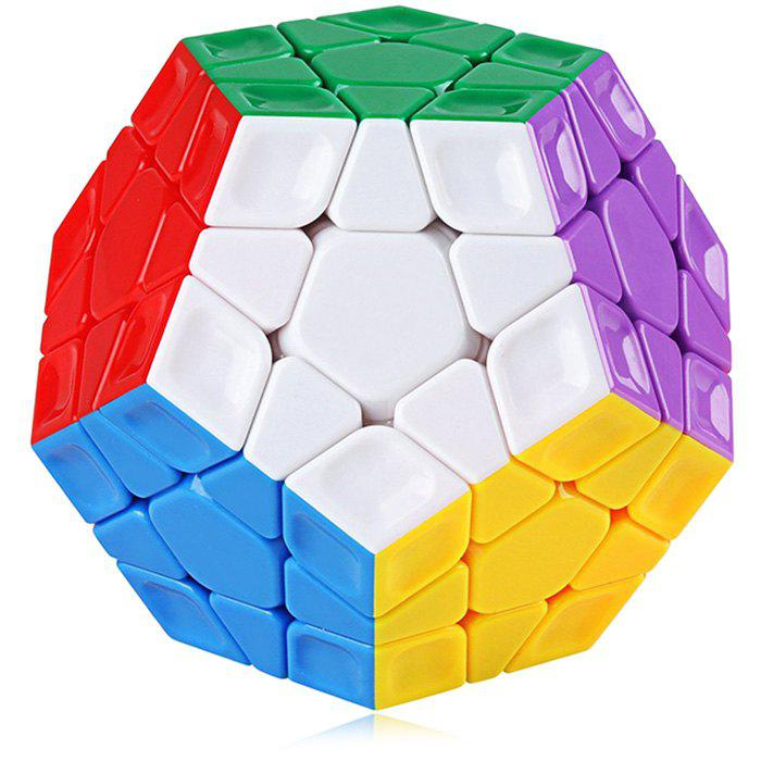 Megaminx Speed ​​Dodecahedron Cube Puzzle Toy для детей