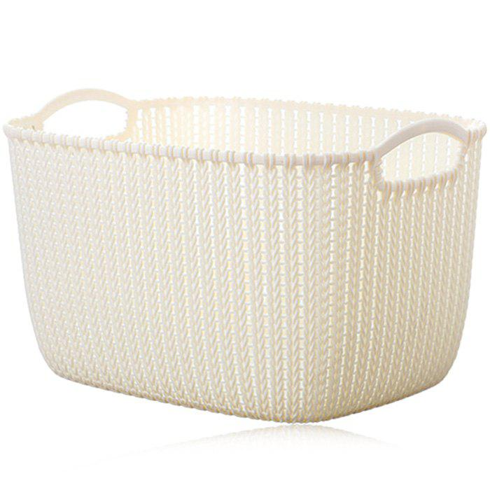 Unique PP Woven Type Storage Basket