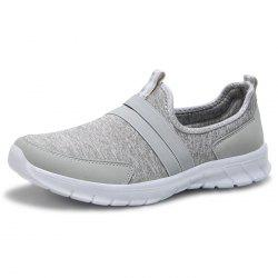 Fashion Soft Shock-absorbing Slip-on Casual Shoes for Men -