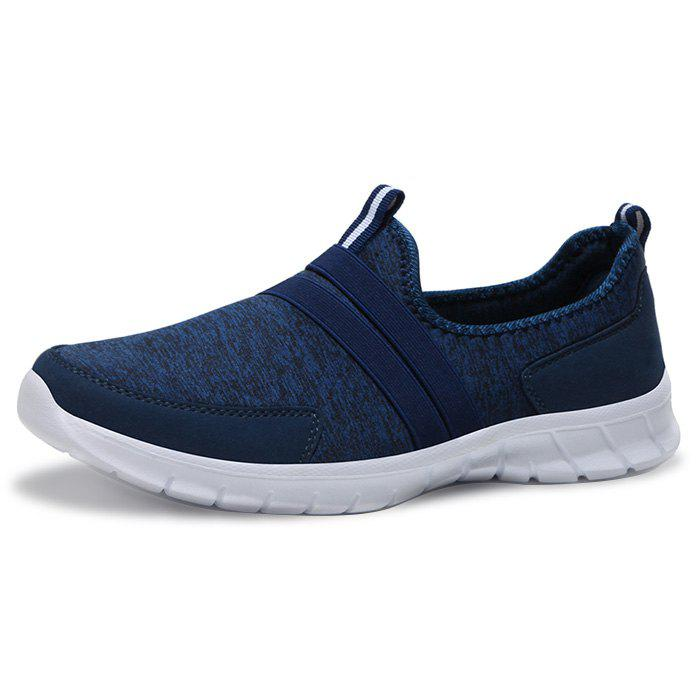 Fashion Fashion Soft Shock-absorbing Slip-on Casual Shoes for Men