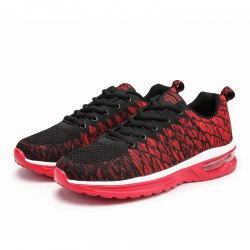 Men Breathable Mesh Outdoor Casual Sports Shoes -