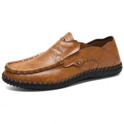 Stylish Comfortable Casual Leather Shoes for Men -