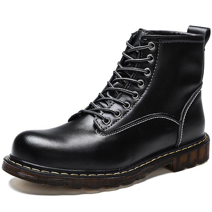Shop Anti-slip Breathable Outdoor Casual Martin Boots for Men