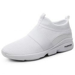 Outdoor Breathable High-top Casual Sports Shoes for Men -