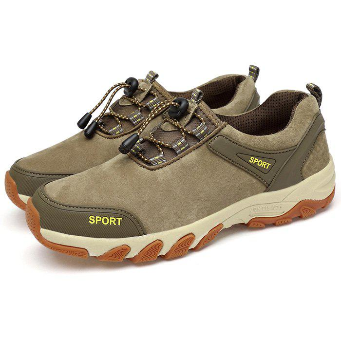 Online Anti-slip Wear-resistant Breathable Outdoor Sports Shoes for Men