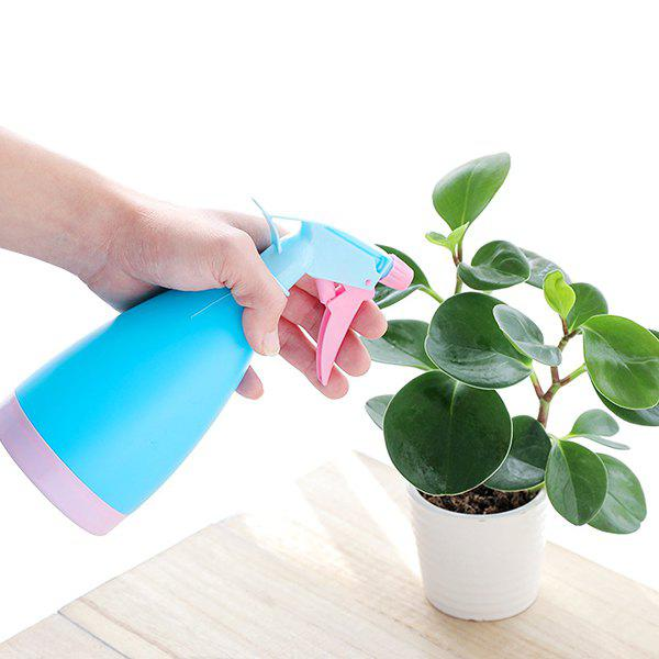Shops Multipurpose Hand-pressed Sprinkler Flowers Watering Pot Spray Bottle Garden Tool