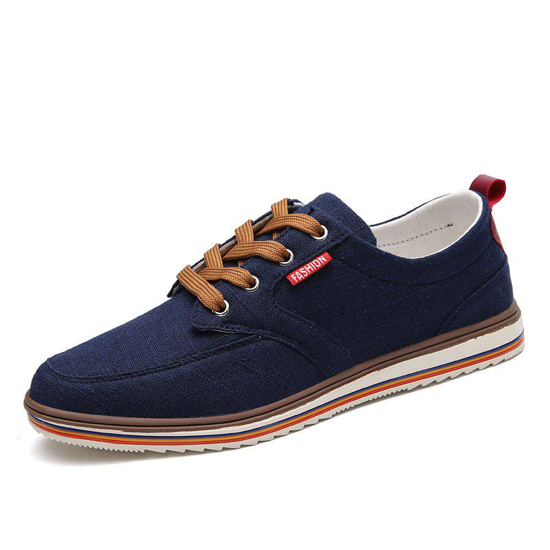 Latest Fashion Comfort Casual Cloth Shoes for Men
