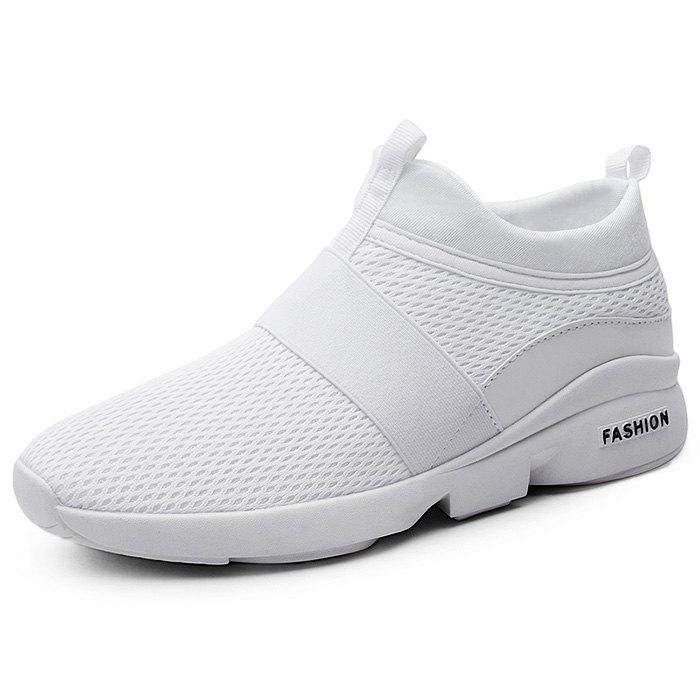 Latest Outdoor Breathable High-top Casual Sports Shoes for Men