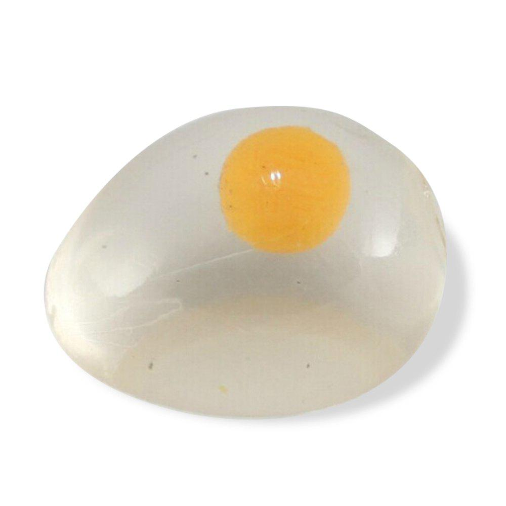 Anti-stress Novelty Squishy Toy Egg for Fun