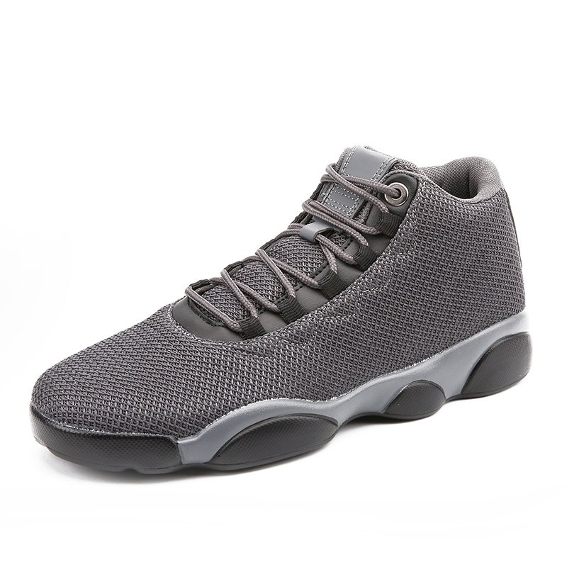Outfit Male Breathable Lightweight Leisure Sports Shoes