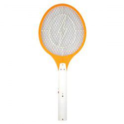 DM - B002 Electric Mosquito Bug Zapper Rechargeable Fly Swatter -