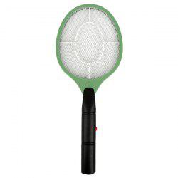 DM - A002 Three-Tier Large Net Electric Mosquito Bug Zapper Fly Swatter -