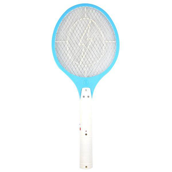 Online DM - B002 Electric Mosquito Bug Zapper Rechargeable Fly Swatter