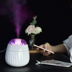 Colorful Dream LED Projector Lamp with Humidifier Function -