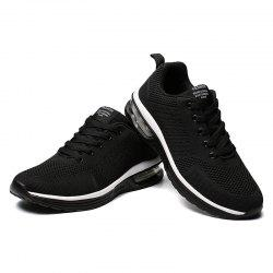 Fashion Casual Anti-slip Rubber Sports Shoes for Men -
