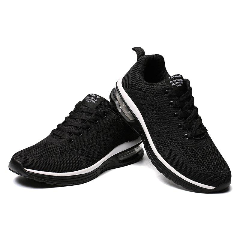 Best Fashion Casual Anti-slip Rubber Sports Shoes for Men